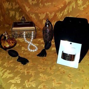 Jewelry - Esther 4:14 Cuff Bracelet Eliza & Jane